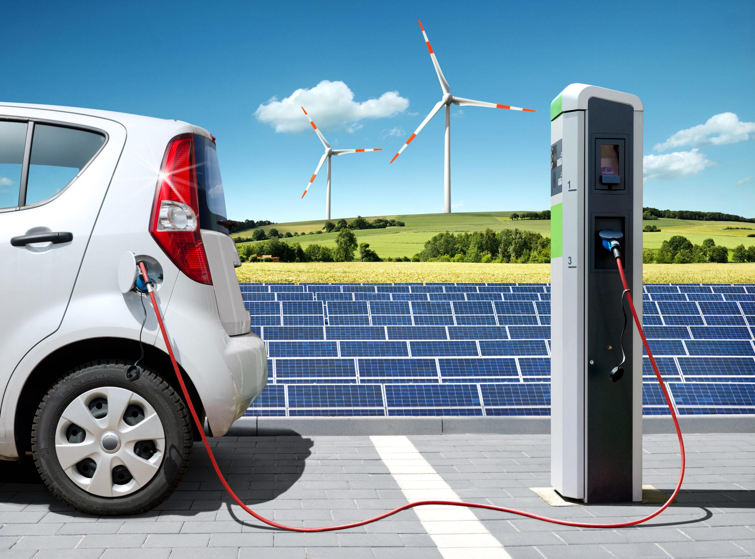 Energia gazowa ESP Energia